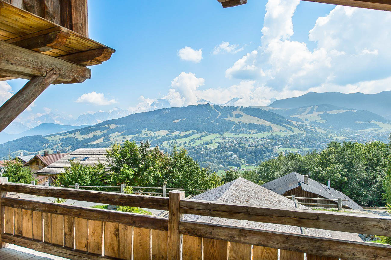 Holiday rentals in Megève Megeve